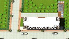 Alanya Beach Resort IV à Mahmutlar, Alanya, Projet Immobiliers-1