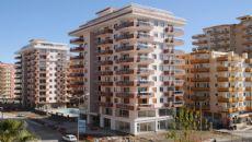 Ferien Residenz II, Alanya / Mahmutlar - video