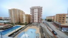 Holiday Residence II, Mahmutlar / Alanya - video