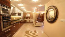 Holiday Residence II de Luxe à Mahmutlar, Alanya, Photo Interieur-5