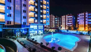 Holiday Residence III, Alanya / Mahmutlar - video