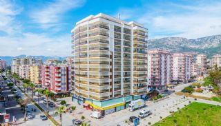Appartements Entourés de Verdure à Mahmutlar, Alanya, Alanya / Mahmutlar