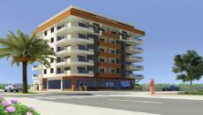 Holiday Residence IV, Mahmutlar / Alanya - video