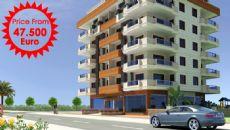 Holiday Residence IV, Alanya / Mahmutlar