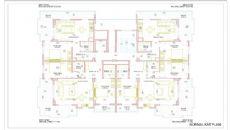 Holiday Residence IV, Planritningar-1