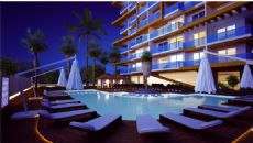 Alanya Beach Residence V, Mahmutlar / Alanya - video