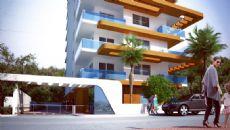 Alanya Strand Residenz V, Alanya / Mahmutlar