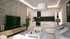 Alanya Strand Residence V, Interiör bilder-1