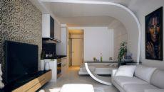 Alanya Strand Residence V, Interiör bilder-2