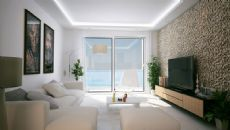 Residence Alanya Beach V, Photo Interieur-4