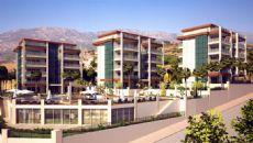 Rise Apartments, Алания / Каргыджак