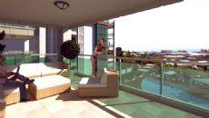 Rise Apartments, Фотографии комнат-2