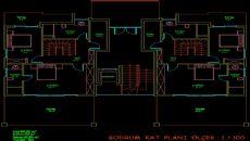Rise Lägenheter, Planritningar-3