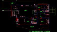 Rise Lägenheter, Planritningar-4