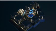 Appartement World, Alanya / Centre - video