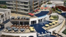 Appartement World, Alanya / Centre