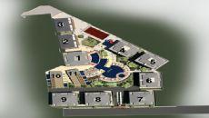 Residenz World Apartments, Immobilienplaene-1