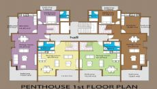 Residenz World Apartments, Immobilienplaene-2