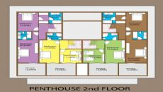 Residenz World Apartments, Immobilienplaene-4