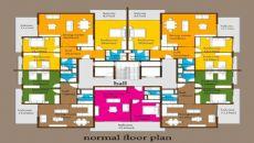 Residenz World Apartments, Immobilienplaene-5