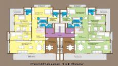 Residenz World Apartments, Immobilienplaene-6