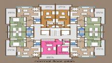 Residenz World Apartments, Immobilienplaene-8
