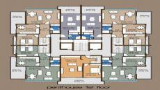 Residenz World Apartments, Immobilienplaene-9