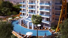 Alanya Beach Resort VI, Mahmutlar / Alanya - video