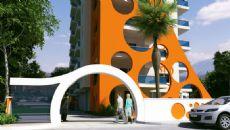 Alanya Beach Resort VI, Alanya / Mahmutlar - video