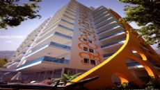 Alanya Beach Resort VI à Mahmutlar, Alanya, Alanya / Mahmutlar - video