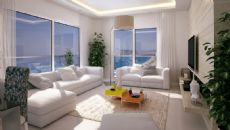 Alanya Beach Resort VI, Photo Interieur-5
