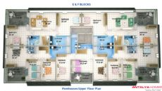 Konak Seaside Homes, Property Plans-1