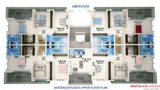 Konak Seaside Homes, Property Plans-3