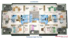 Konak Seaside Homes, Property Plans-6