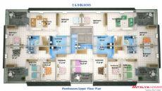 Konak Seaside Homes, Property Plans-9