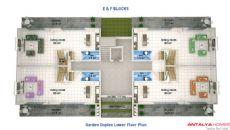 Konak Seaside Homes, Property Plans-10