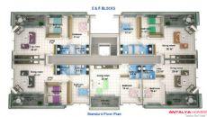 Konak Seaside Homes, Property Plans-12