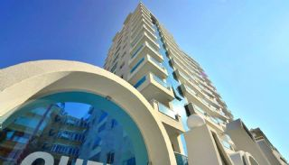 Residence Queen, Alanya / Mahmutlar - video