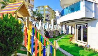 Queen Residence, Mahmutlar / Alanya - video