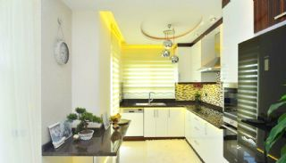 Residence Queen, Photo Interieur-7