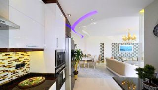 Residence Queen, Photo Interieur-8
