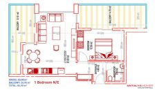 Queen Residence, Property Plans-4