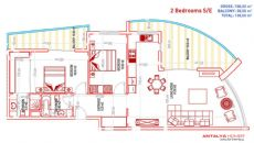 Queen Residence, Property Plans-6