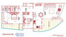 Queen Residence, Property Plans-7