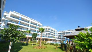 Crystal River Apartments, Alanya / Oba - video