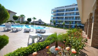 Crystal River Sitesi, Alanya / Oba - video