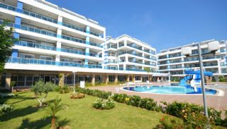 Appartement Crystal River, Alanya / Oba
