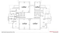 Crystal River Apartments, Property Plans-1