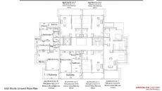 Crystal River Apartments, Property Plans-2