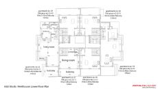 Crystal River Apartments, Property Plans-3